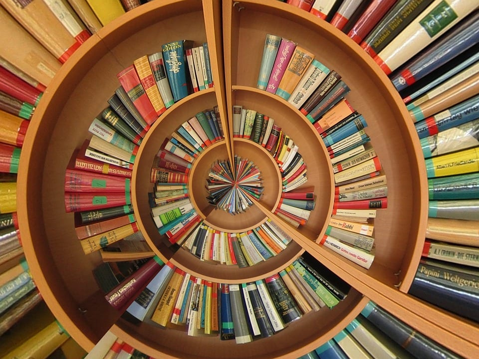 About Unbound Books