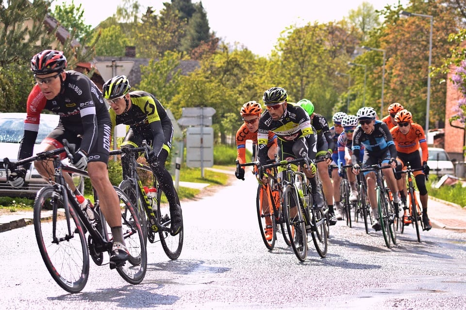 Cycling Events Coming Up in Boise