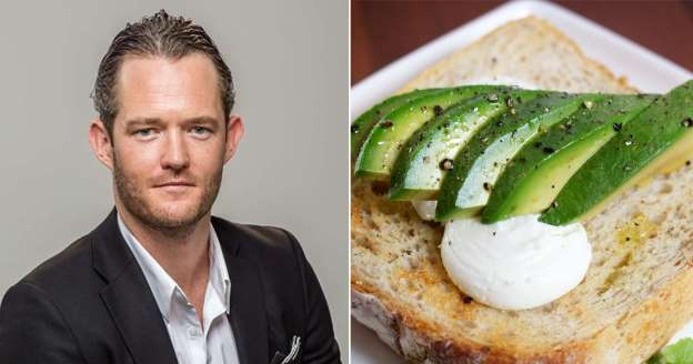 Millionaire Shames Millennials For Buying Smashed Avocados