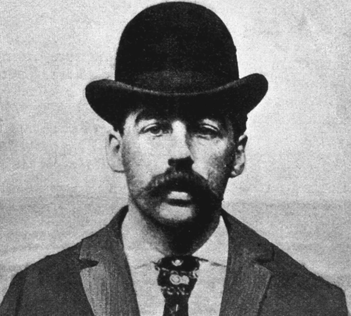 America's First Serial Killer: The Devil In the White City
