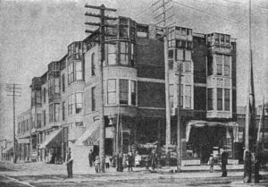 H. H. Holmes Castle 300x209 - America's First Serial Killer: The Devil In the White City