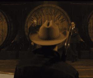 Statesman Barrel 300x250 - Kingsman: The Golden Circle: Statesman Whisky will be a Reality