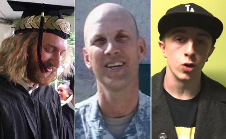 Peaceful Portland Experiences Hate Crime