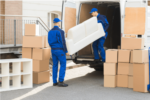 What Kind of Insurance You Must Have When Moving