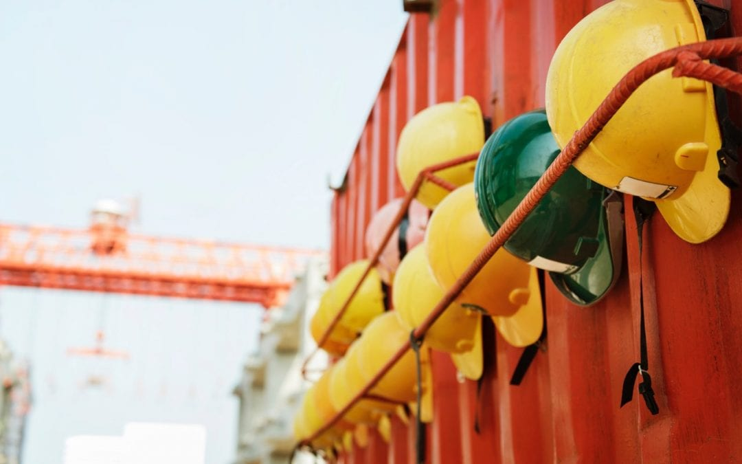 How Health and Safety can Improve Your Business
