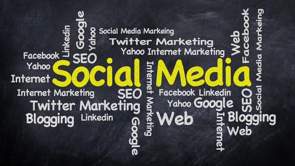 social media 423857 960 720 - Foolproof Strategies That With Up Your Business's Website Traffic