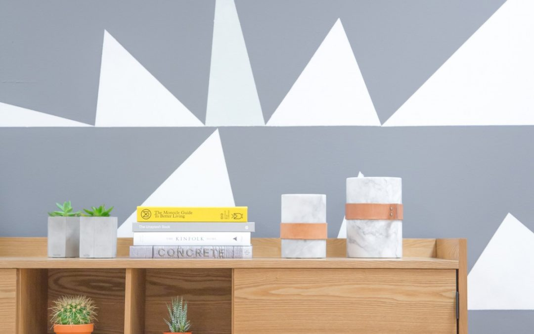 5 Ingenious Ways to Use Wallpaper Creatively