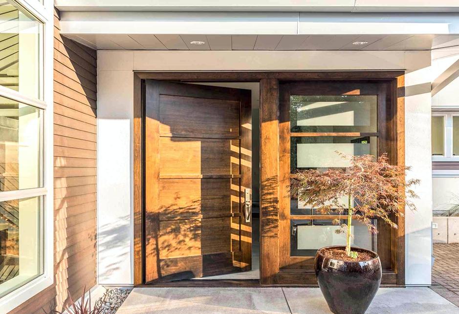 Security Doors for Bushfire Season: How Do They Work?