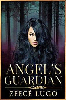 Book Review: Angel's Guardian by Zeecé Lugo