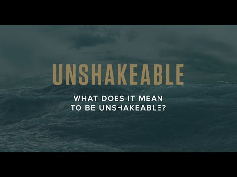 Book Review: Unshakeable by Tony Robbins