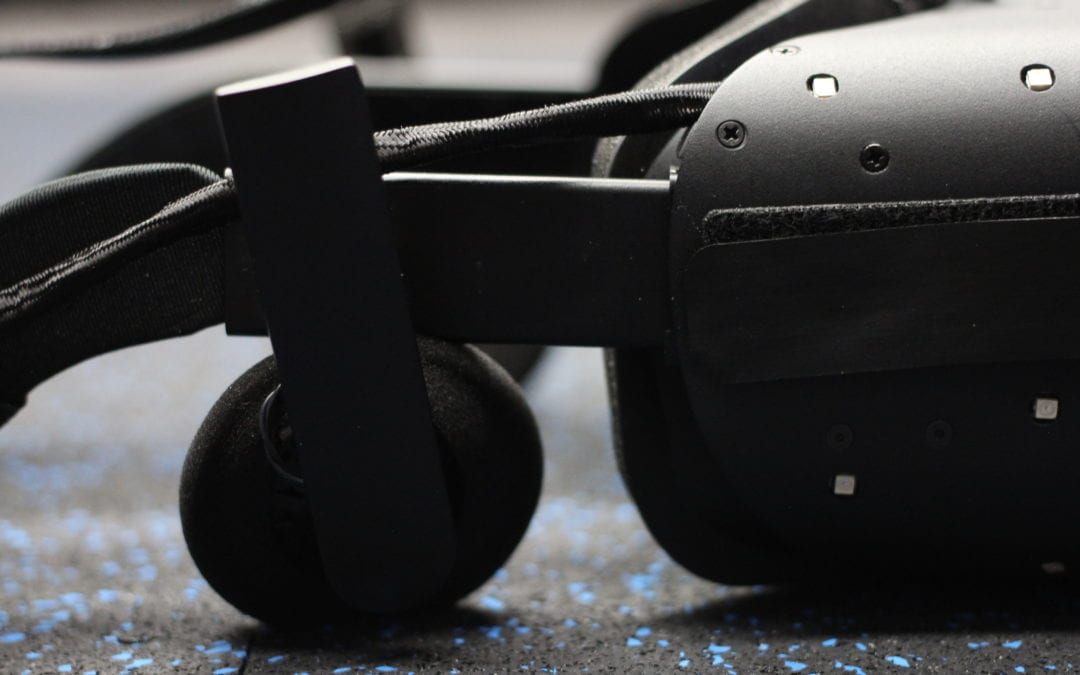 Oculus Rift Pilot Program for California Libraries Just the Start