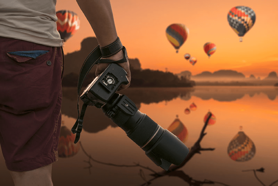 5 Reasons Choosing Travel Photography is a Good Move