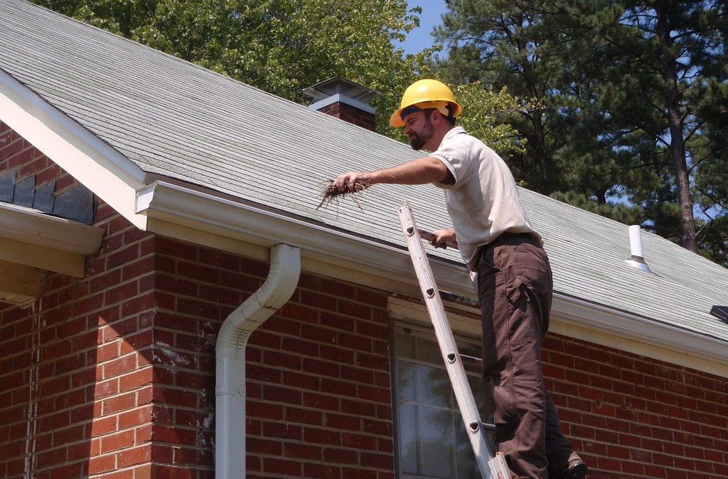 How Routine Roof Maintenance Can Save you a Lot of Money