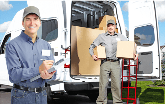 Benefits of Hiring a Moving Company When Planning a Long Distance Move