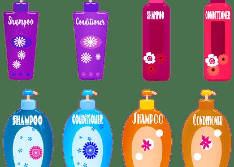 Choosing the Right Shampoo – Nexxus Aloe Rid Shampoo