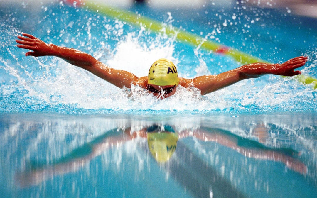 Are Advanced Swimming Programs For You?