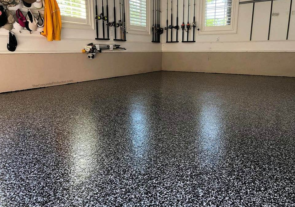 7 Great Qualities of Decorative Concrete That Can Transform Your Dull Floors