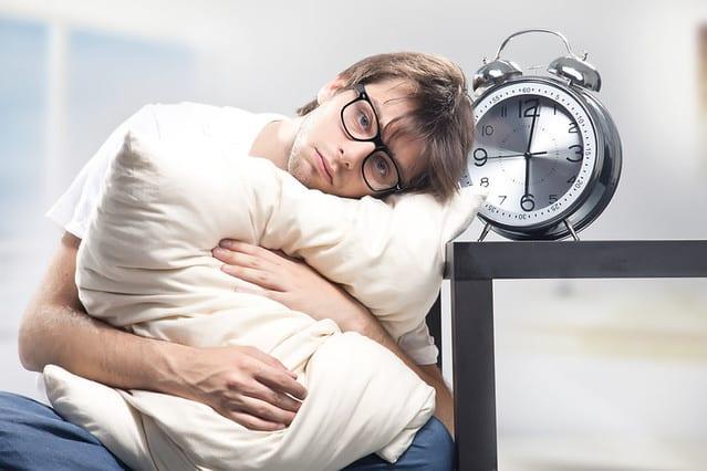 What's Keeping You Awake At Night?