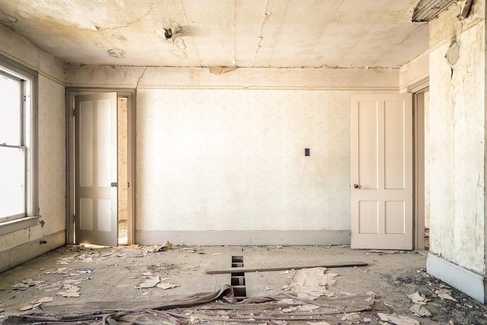 3 Unpleasant Surprises Home Renovations Can Reveal