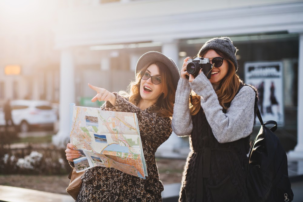 The Tailored Traveller: 5 Fashion-Forward Global Destinations For the Aspiring Designer