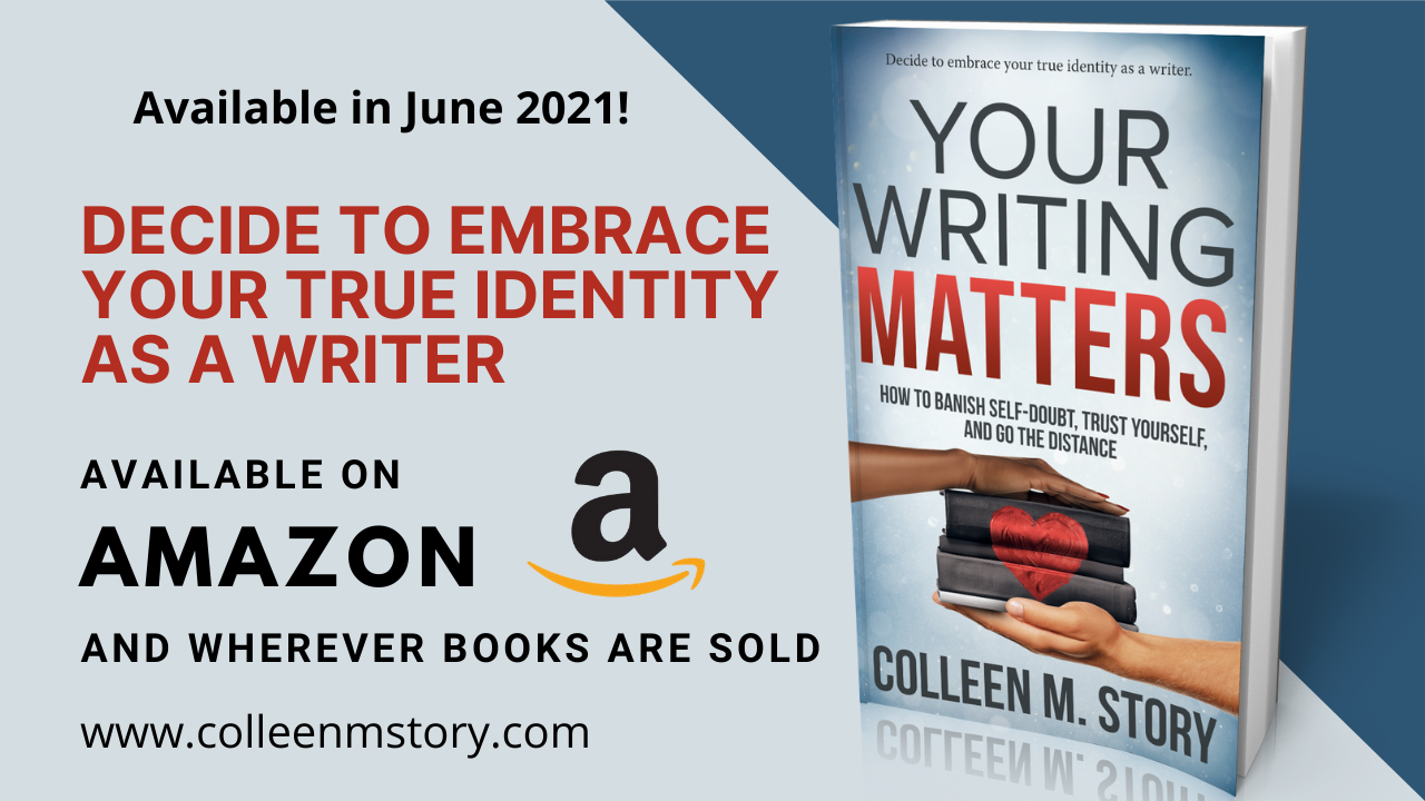 Book Review: Your Writing Matters
